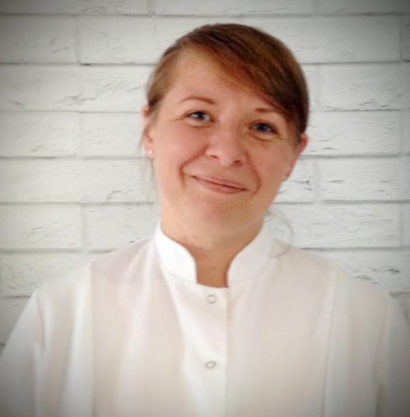 Agnieszka Szymczyk
