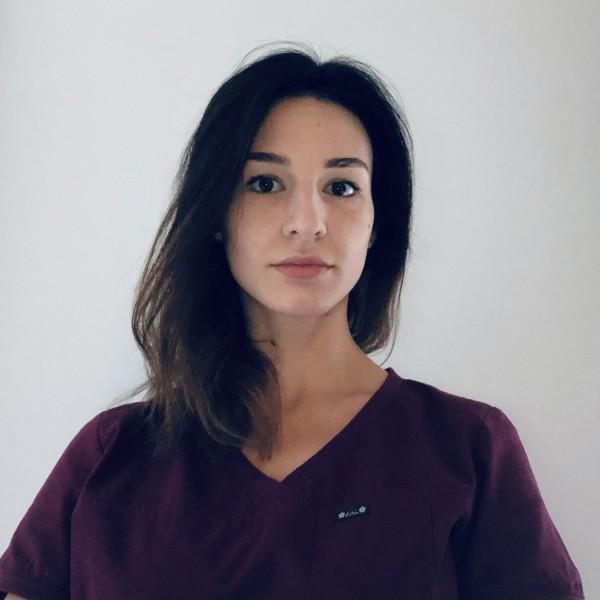 Paulina Legieć